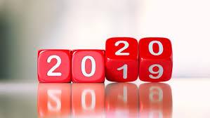 לוח מהלכים ארגוני לגמלאי הבנק - 2020
